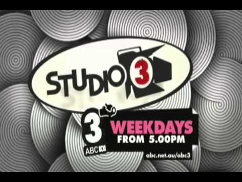 ABC3 - Overnight Placeholder Loop (2014)
