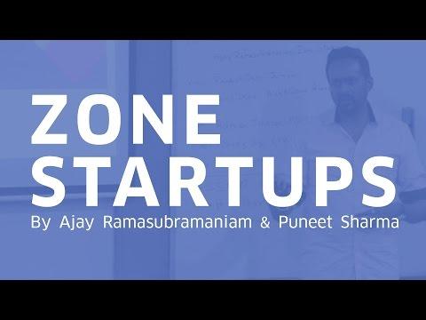 Startup Accelerator | Zone Startups