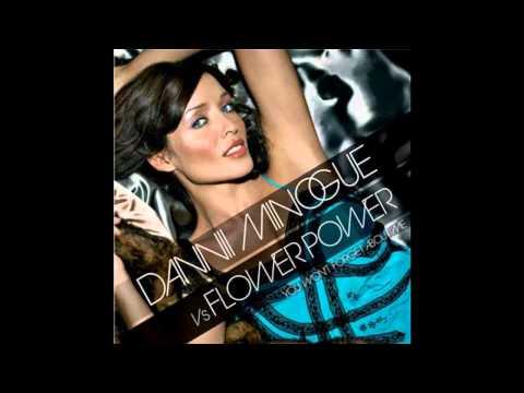 Dannii Minogue vs Flower Power - You Won't Forget About Me (Original Mix)
