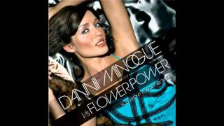 Dannii Minogue vs Flower Power - You Won