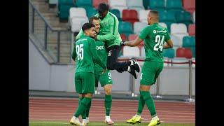 Dynamo Brest Ludogorets 0 2 UEL Play off