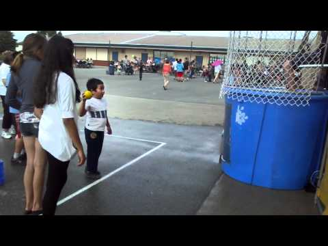 Fun Night at Hillcrest Elementary School 2