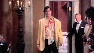 Ace Ventura: Pet Detective (10/10) Best Movie Quote - Do not go in there! (1994)