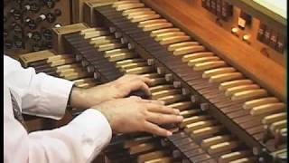 Franck Organ Final - conclusion