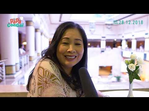 Bộ Phim Việt Có Dàn Diễn Viên Hùng Hậu Nhất Năm | Hồn Papa Da Con Gái
