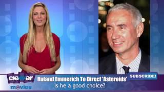 Roland Emmerich In Talks To Direct 'Asteroids'