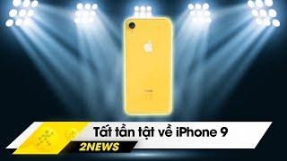 [TỔNG HỢP] - Tại sao Apple ra mắt iPhone 9? Lý do người dùng trông đợi! I Hinews