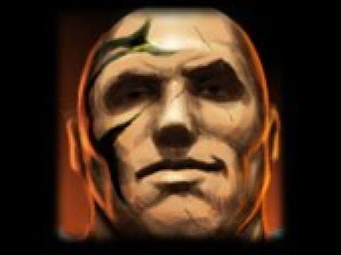 видео: Гайд heroes of newerth (hon) - Хон  legionnaire  Легионер