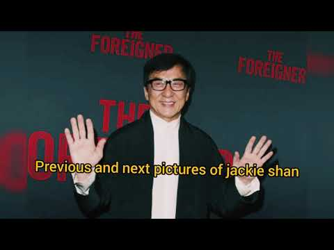 Download Jackie shan present picture in 2020    world famous    jackie shan