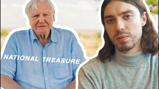 We Need to Talk About David Attenborough (Sorry David)