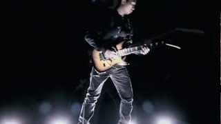 Gambar cover Red Green Blue - Temjen Jamir (Official Music Video)