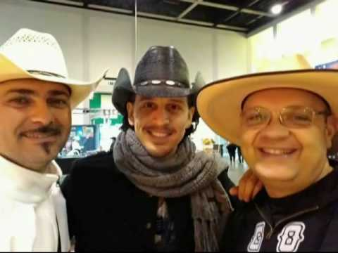 CountryZone Salerno by Go West Campania , Presenti al B.B.T. Country Fair Padova