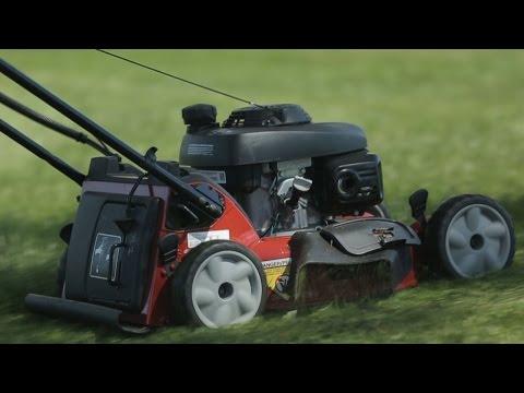 Honda Lawn Mower Spring Start Funnycat Tv