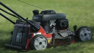 Lawn Mower & Tractor Buying Guide (Interactive Video) | Consumer Reports thumbnail