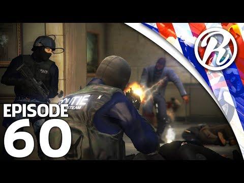 BANKOVERVAL DEEL 2 - GTA V Roleplay #8 (Nederlands) from YouTube · Duration:  37 minutes 57 seconds