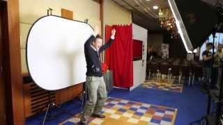 Флипбук, flipbook, magicbook на мероприятии (Киев)(Компания Google уже успела попробовать Flipbook на своем мероприятии. Гости радовались и веселились как дети...., 2013-12-02T19:40:19.000Z)