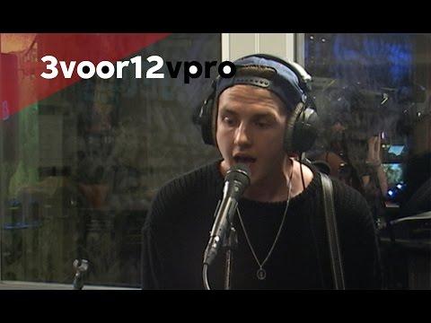 As Elephants Are - Crown Live bij 3voor12 Radio