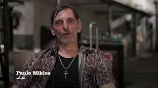 Exclusivo: Paulo Miklos fala sobre a sua participação no filme Como É Cruel Viver Assim