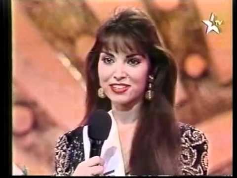 miss world 1992