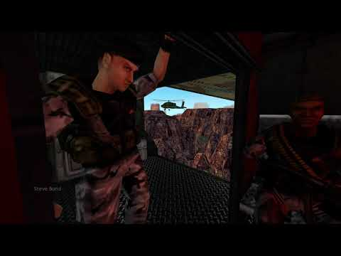 Half-Life: Opposing Force: Source - Of0a0