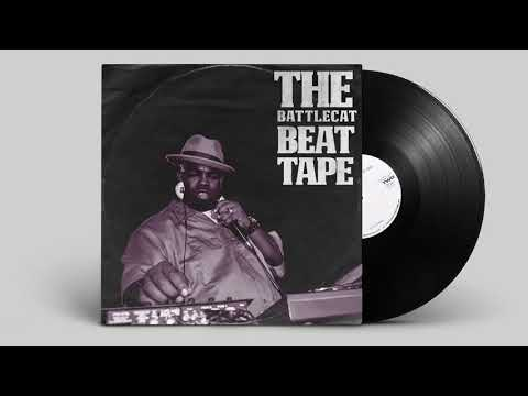 DJ Battlecat  - The Battlecat Tape (West Coast Instrumental Compilaton)