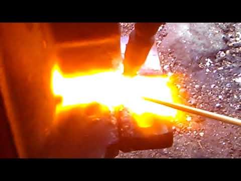 How to Copper Hydrogen Welding