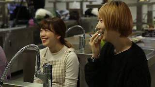 [일식요리학원] 일본인과 함께 하는 한식체험반 (풀버전…