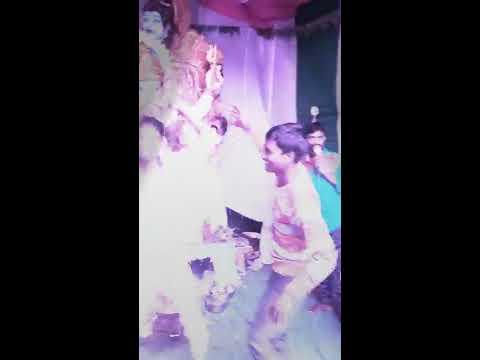 Ma Ganesh Lxp 2019 Dance