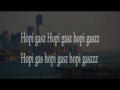 Nai - Hopi gasz ft farlos (audiolyrics)