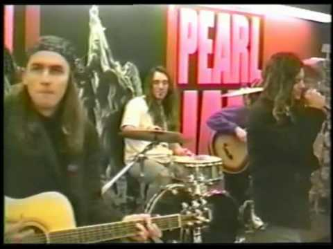 Pearl Jam - Wash (Rockville, 1991)