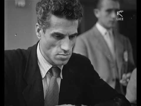 Gioco della Dama (1948)