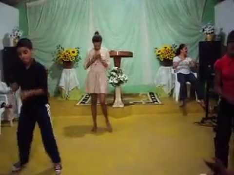Minha Vida Mudou Com Meire Theodoro e Wendel Barbosa Batista RHEMA