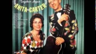 I never will marry - Anita Carter & Hank Snow