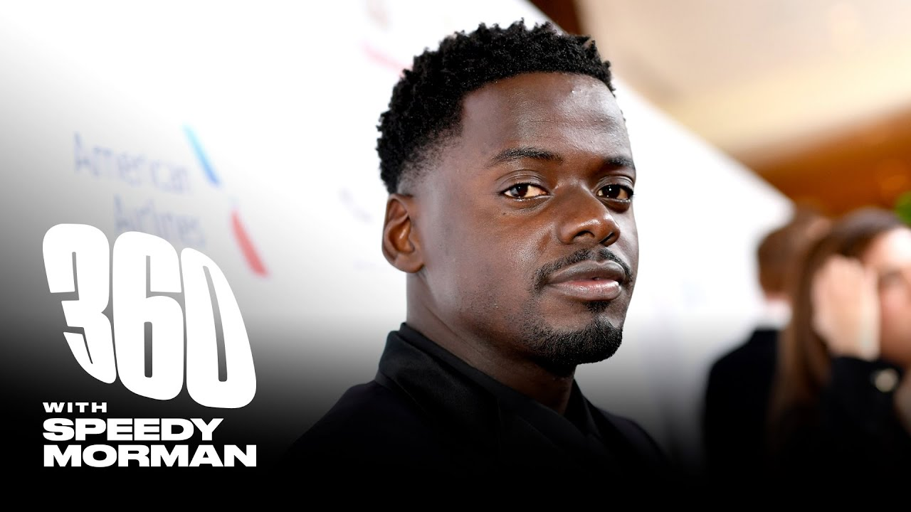 Daniel Kaluuya Talks Untold Chadwick Boseman Story, His Unimpressed Mom & Judas & the Black