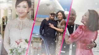 Maia Estianty Istri Irwan Mussry Pengusaha Sukses Asal Surabaya