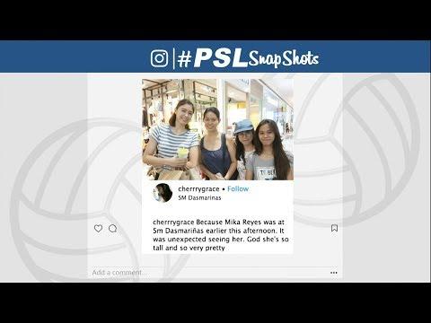 PSL Snap Shots