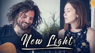 Download Lagu New Light - John Mayer [Cover] by Julien Mueller & Helena To Guitar Mp3