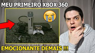 EU TROQUEI MEU PLAYSTATION 3 EM UM XBOX 360 E FOI PAIXÃO A PRIMEIRA VISTA COM A XBOX LIVE 😍😍😍