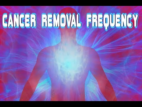 Cancer Removal Frequency - Future-Channelled Isochronic Binaural Beat Accelerated Healing 2050