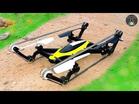 10 Most Amazing Drones | दुनिया के सबसे ज़बरदस्त ड्रोन्स!