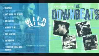 The Downbeats - Wild Night (WILD RECORDS)