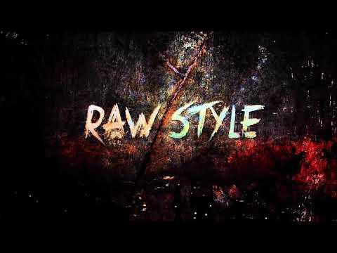 Sasha F - Radicate (Temple Of RAW Anthem 2018) [HQ]