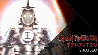 Iron Maiden - Stratego (Official Video)