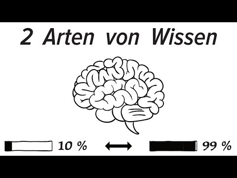 Wie Du Alles Verstehen Kannst (Feynman Methode)