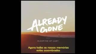 Sleeping At Last - Already Gone (Legendado|tradução)