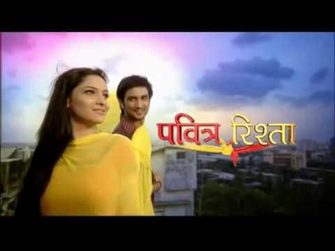 Pavitra Rishta - Title Song (Archana Mencari Cinta ANTV)