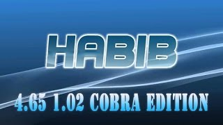 PS3: How To Install Habib 4.65 Jailbreak + DOWNLOAD