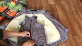 Очень часто родители ищут отзывы других покупателей, прежде чем купить верхнюю детскую одежду. Ребенок на полном серьезе считает, что посылку прислал дед мороз, и другого подарка не просит))))лемминг носим с рождения, потому что на полных детей подходит идеально. Плюс, конечно же.