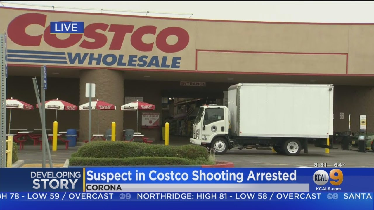 Off-Duty Officer Involved In Costco Shooting That Left 1 Dead, 3 Injured