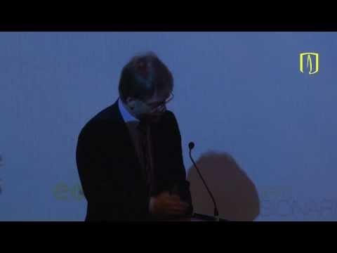 """Presentación de resultados: """"Cultura Ciudadana en Bogotá 2003 -- 2013"""" - Antanas Mockus"""